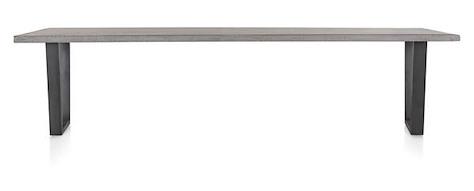 Farmero, Tisch 270 x 100 cm