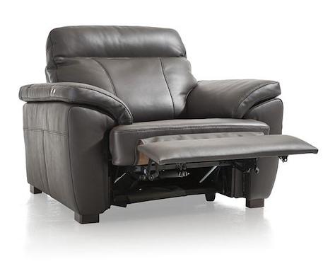 Veneto, Sessel elektrisch + Kopfstuetze Funktion
