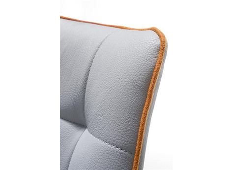 kirby stuhl gestell edelstahl oder vintage metall. Black Bedroom Furniture Sets. Home Design Ideas