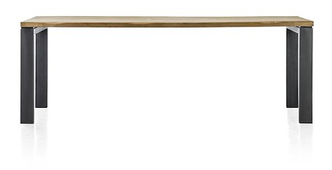 Malay, Tisch 220 x 100 cm
