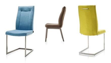 Malene Chairs Choices Stuhlkomposition Henders Hazel