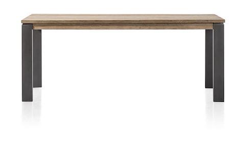 Modrava, Ausziehtisch 160 (+ 60 cm) x 100 cm-1