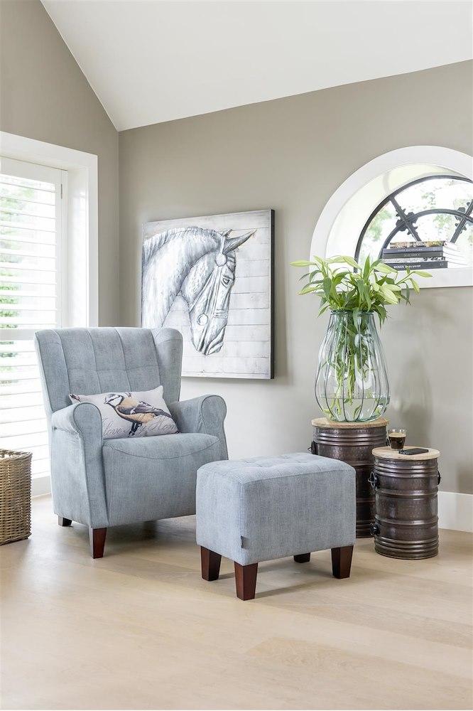 monaco poef langwerpig henders hazel. Black Bedroom Furniture Sets. Home Design Ideas