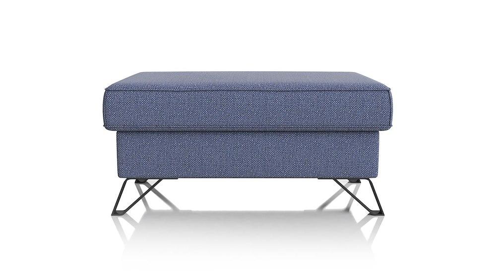 vecchio poef hocker 60 x 90 cm. Black Bedroom Furniture Sets. Home Design Ideas