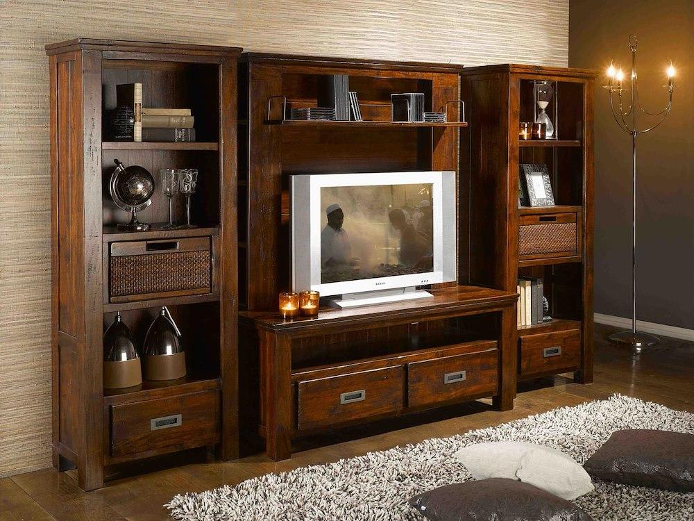 cape cod tv wandpaneel 118 cm henders hazel. Black Bedroom Furniture Sets. Home Design Ideas