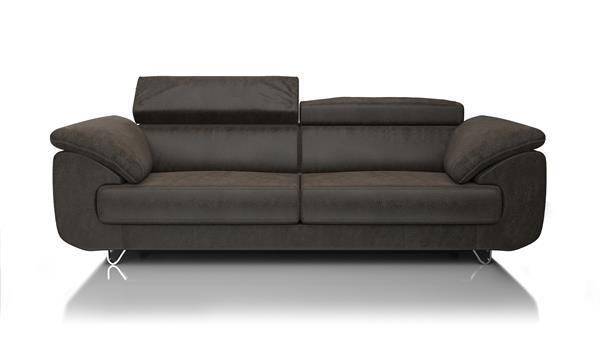 havanna 3 zits vaste zit henders hazel. Black Bedroom Furniture Sets. Home Design Ideas