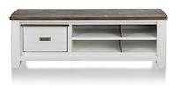 Velasco, Tv-dressoir 1-box + 4-niches - 160 Cm