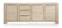 Buckley, Dressoir 3-deuren + 3-laden 250 Cm