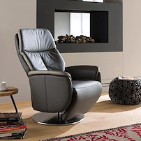 South, Relaxfauteuil Manueel