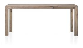 Masters, Uitschuif-bartafel 160 (+ 60) X 90 Cm - Hout 9x9