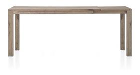 Masters, Uitschuif-bartafel 180 (+ 60) X 90 Cm - Hout 9x9