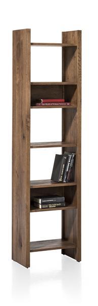Masters, Boekenkast 50 Cm