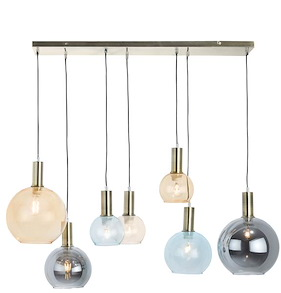 Gaby Hanglamp 7-lamps