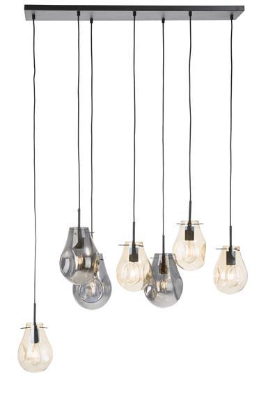 Hanglamp Meerdere Lampen : Hanglamp kopen breed aanbod hanglampen henders hazel