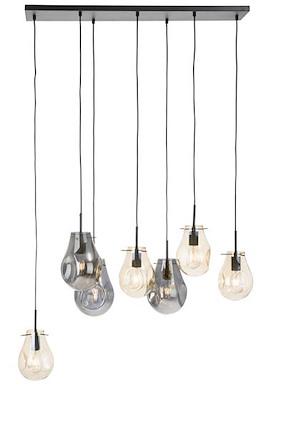 Charlie, Hanglamp Xl 7-lamps