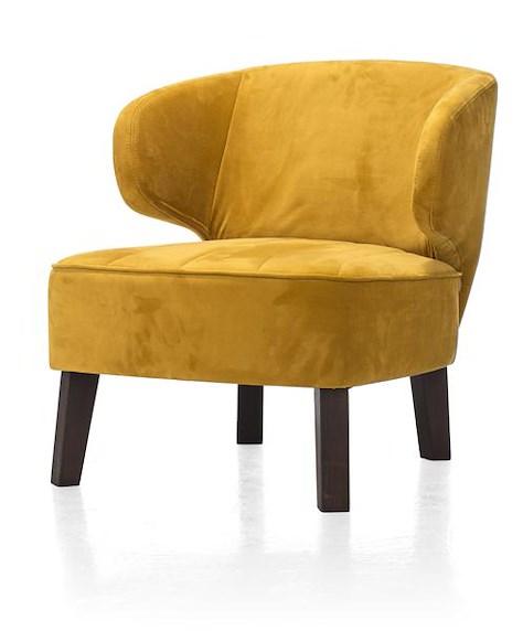 Jarnac, fauteuil