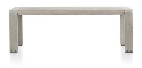Avola, eetkamertafel 220 x 100 cm