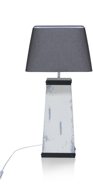 Le Havre, tafellamp - 1-lamp-1