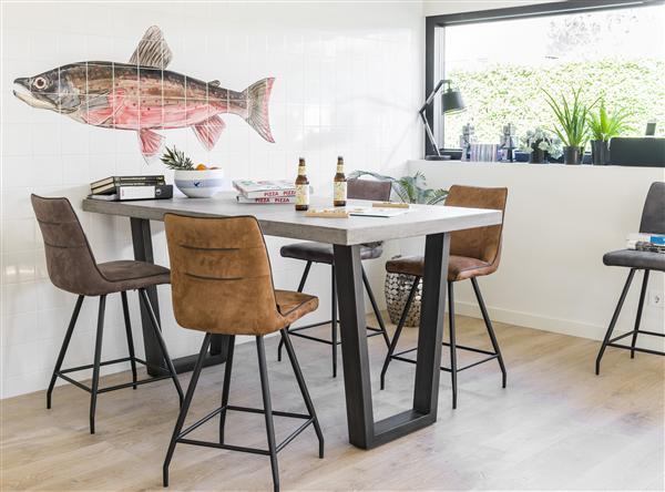 woonprogramma farmer farmero henders hazel. Black Bedroom Furniture Sets. Home Design Ideas