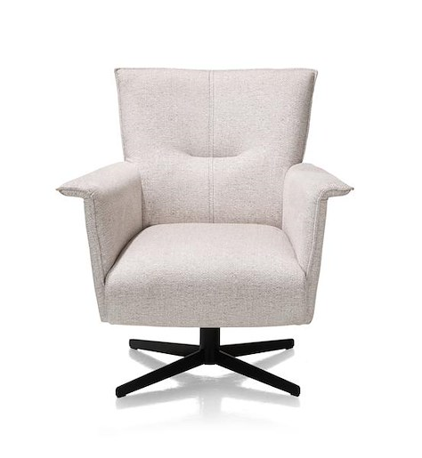 Carola, fauteuil lage rug