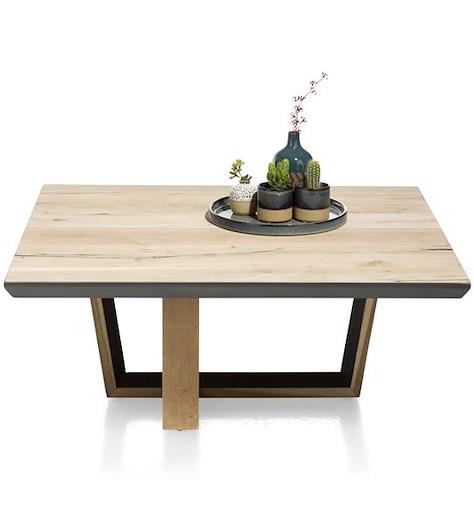 Pedro, salontafel 90 x 80 cm