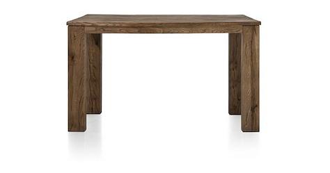 Masters, bartafel 160 x 90 cm - hout 12x12/10x14
