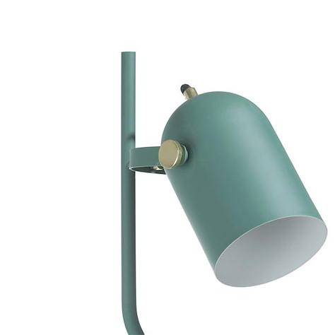 Ruby, vloerlamp 1-lamp