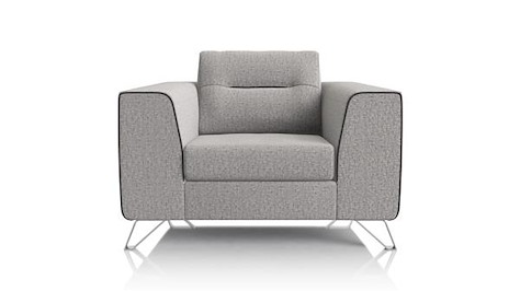 Hill, fauteuil
