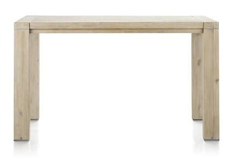 Buckley, bartafel 160 x 90 cm