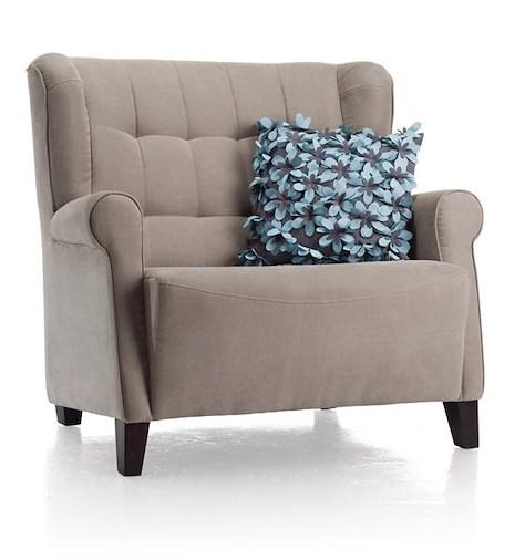 Monaco, fauteuil XL-1