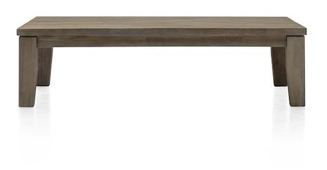 A La Carte, salontafel 140 x 90 cm - COR