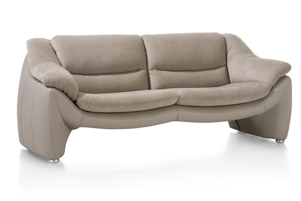 canap nantes 3 places heth. Black Bedroom Furniture Sets. Home Design Ideas