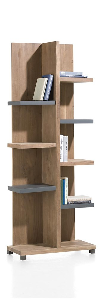 Bibliotheque Falster 9 Niches 70cm Heth