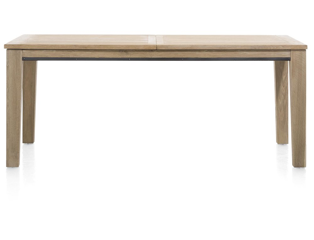 extendable tables atelier extendable dining table 160 50 x 100 cm
