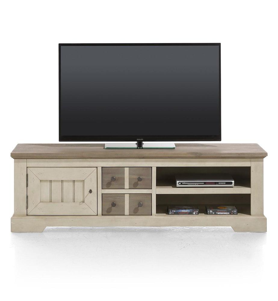 meuble tv 160x50 cm le port heth. Black Bedroom Furniture Sets. Home Design Ideas