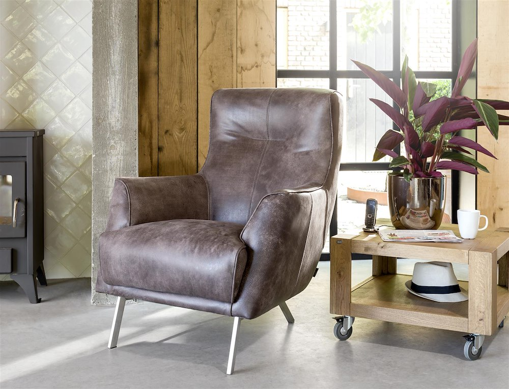 Roskilde Fauteuil