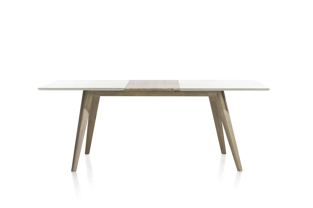 jade extendable dining table 160 50 x 100 cm 1