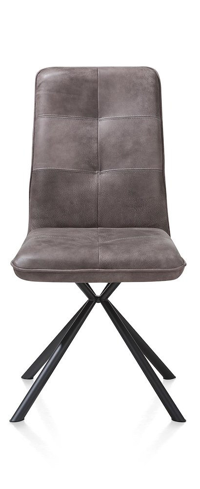 chaise pied noir milan. Black Bedroom Furniture Sets. Home Design Ideas
