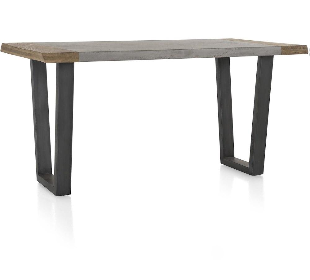 Farmer table de bar 180 x 100 cm hauteur 92 cm - Table hauteur 100 cm ...