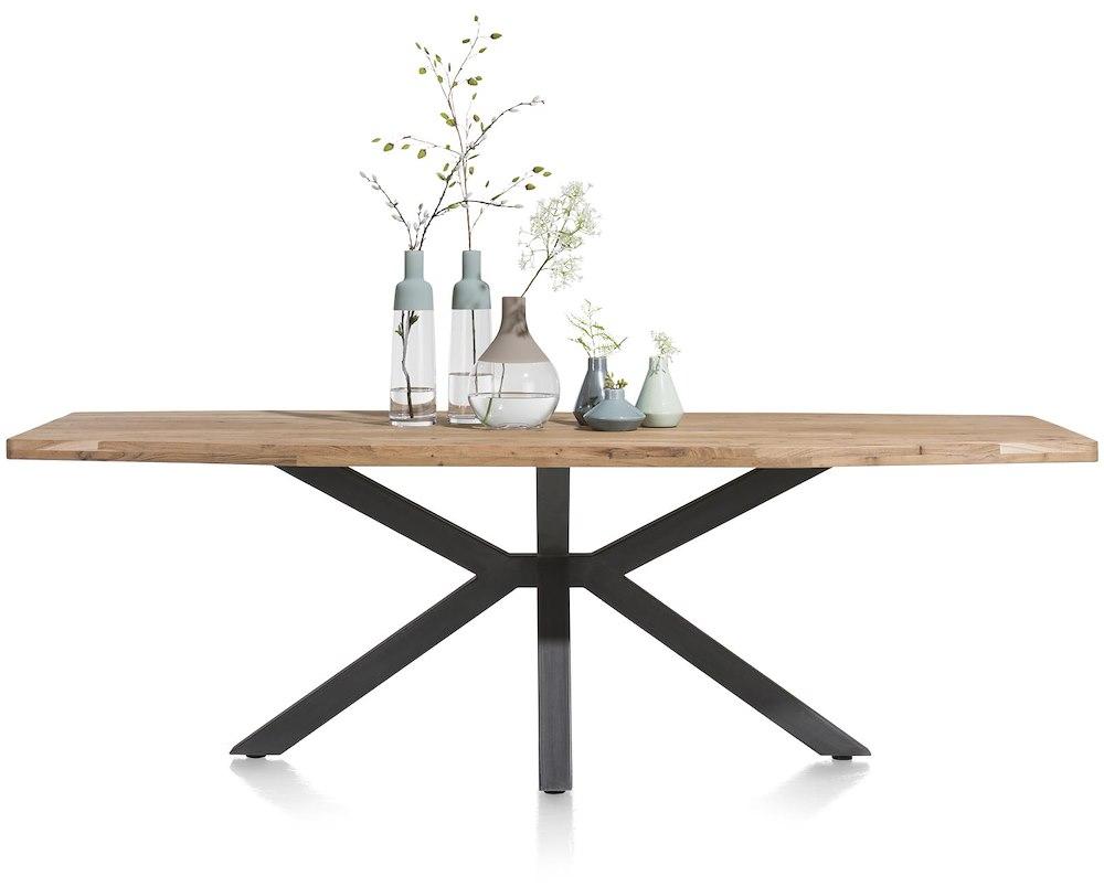Quebec Table 210 X 100 Cm