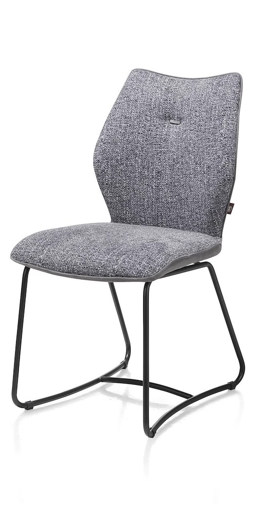 jason chaise cadre noir ressorts nosag combinaison kibo fantasy. Black Bedroom Furniture Sets. Home Design Ideas