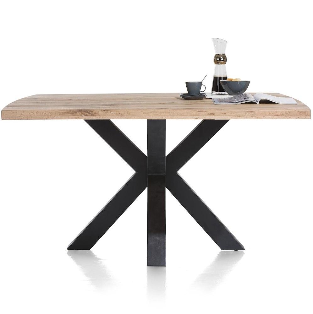 maestro table 130 x 130 cm. Black Bedroom Furniture Sets. Home Design Ideas