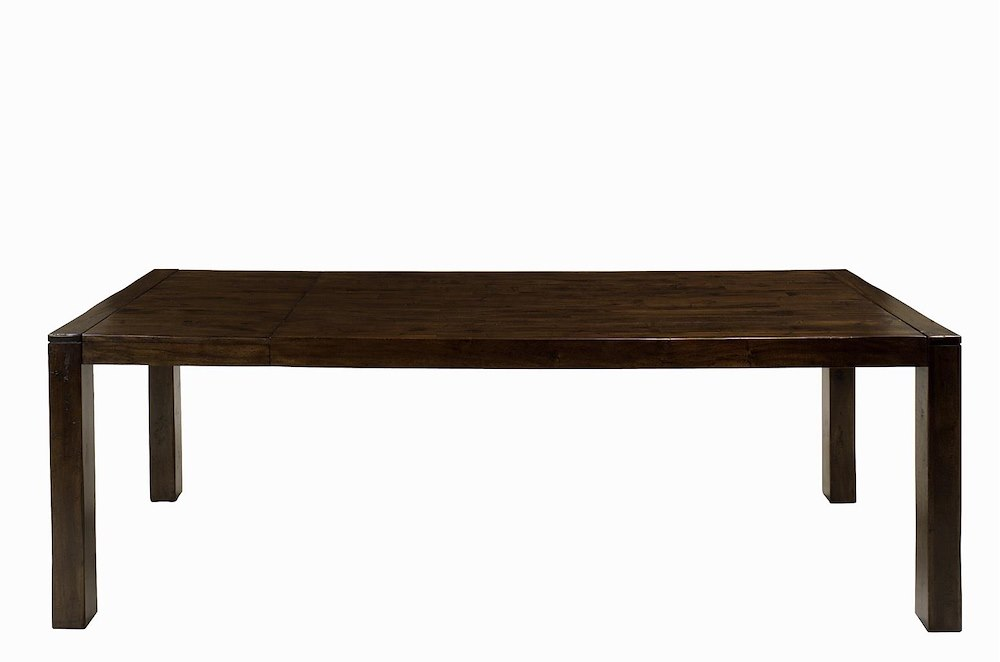 Cape cod extendable dining table 190 50 x 90 cm for Table induction 90 cm