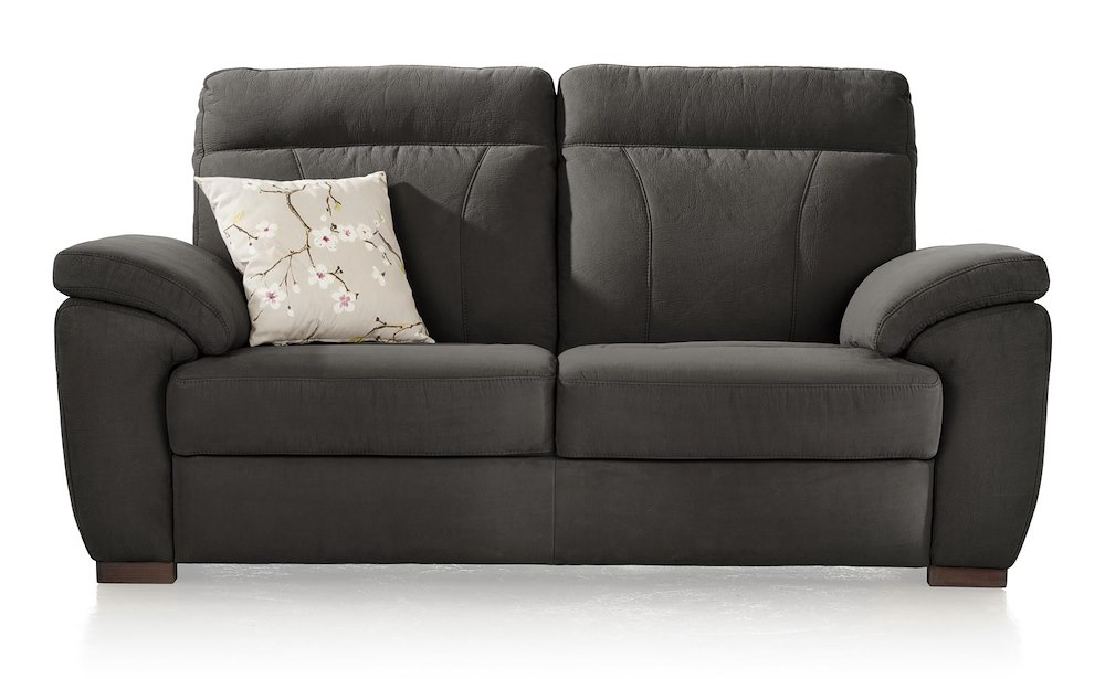 canap 2 places avec appui t te veneto 190x100 cm heth. Black Bedroom Furniture Sets. Home Design Ideas