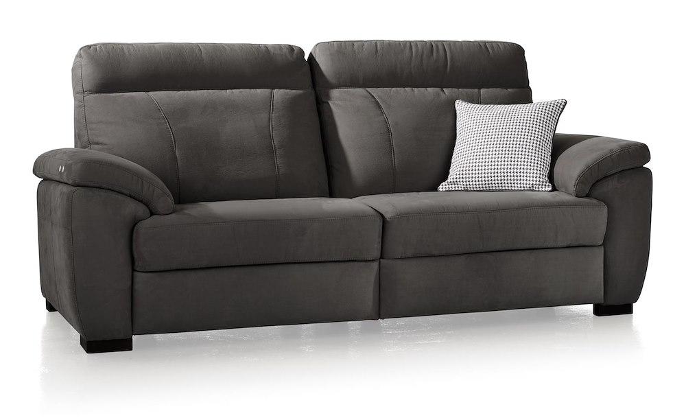 canap 3 places lectrique avec appui t te veneto 220x100. Black Bedroom Furniture Sets. Home Design Ideas