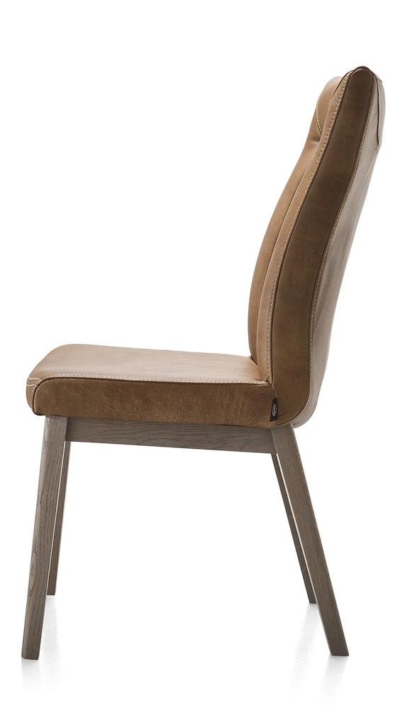 malvino chaise pieds en bois hetre. Black Bedroom Furniture Sets. Home Design Ideas