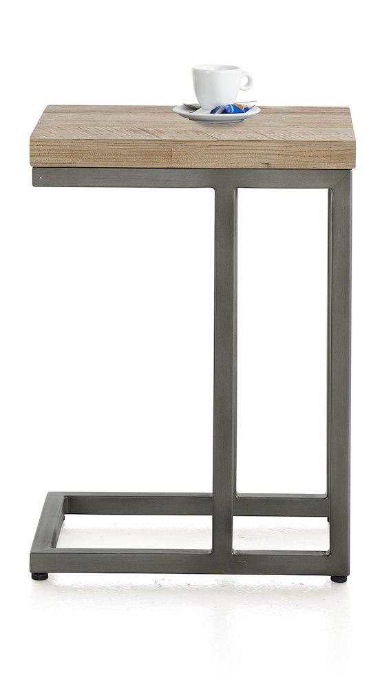 Kozani side table small 40 x 30 cm for Table exterieur 40 cm