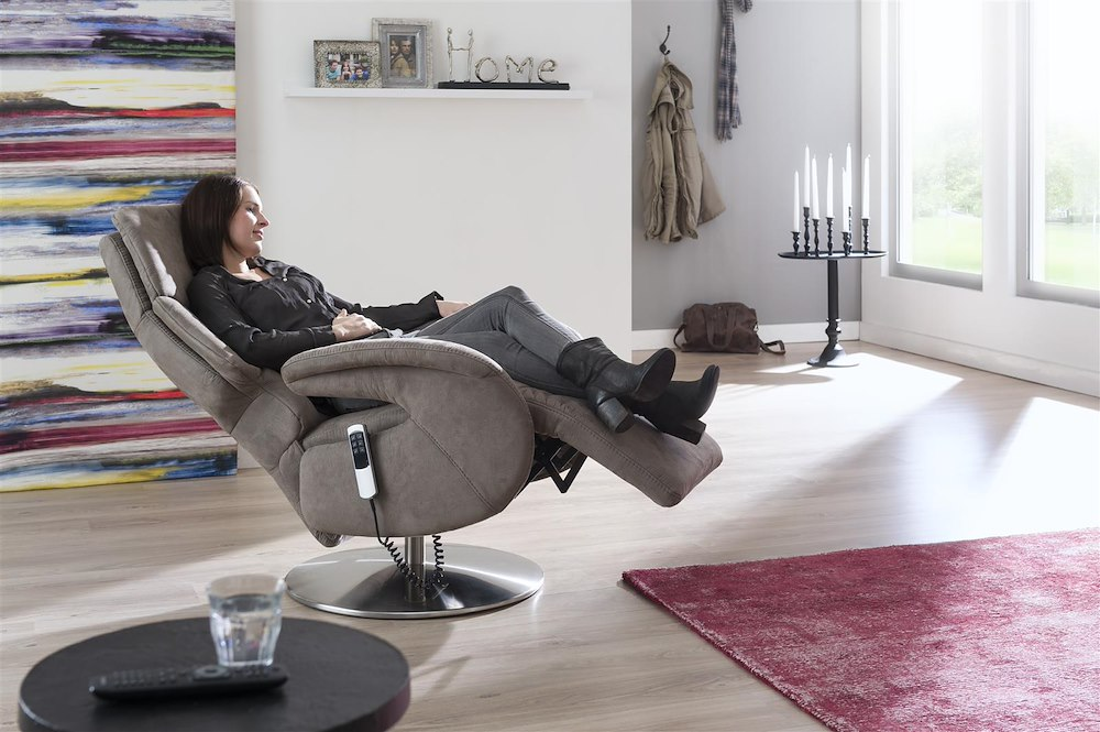 fauteuil royal avec 2 moteurs heth. Black Bedroom Furniture Sets. Home Design Ideas