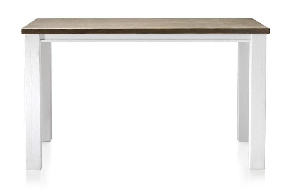 velasco, table de bar 160 x 90 cm (hauteur 92 cm)