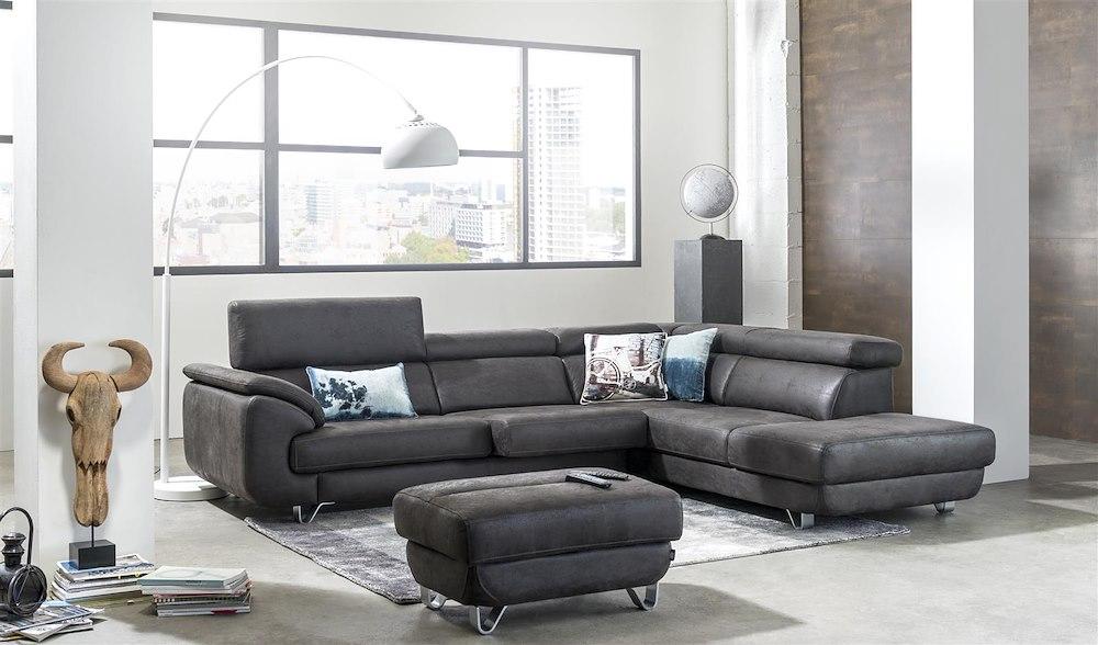 pouf havanna heth. Black Bedroom Furniture Sets. Home Design Ideas
